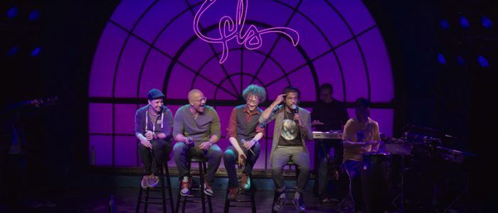 'We Are Freestyle Love Supreme' Trailer: Lin-Manuel Miranda's Hip-Hop Improv Group Takes the Spotlight