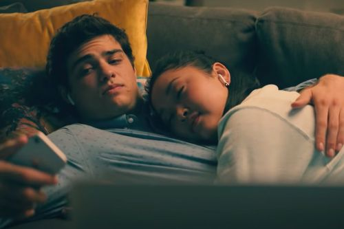'To All the Boys: Always and Forever' Trailer Teases an End to Peter and Lara Jean's Story