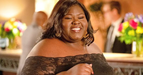 Gabourey Sidibe Will Make Her Directorial Debut with Thriller Pale Horse
