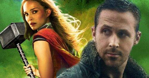 Will Thor: Love and Thunder Bring Ryan Gosling Into the