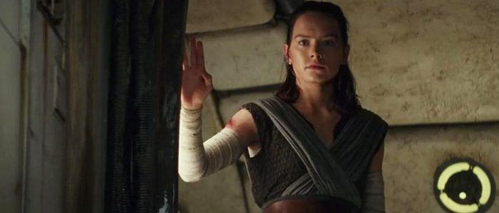 'Star Wars: The Rise of Skywalker': J.J. Abrams Explains If Force Abilities Must Come From a Character's Bloodline