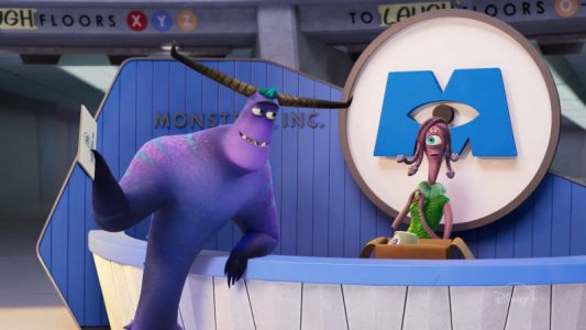 'Monsters at Work' Trailer: Mike and Sulley Are Back - And They Need More Funny Monsters