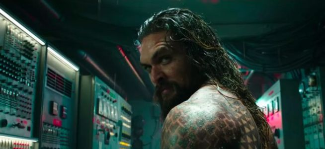 Daily Podcast: Aquaman 2, Ted TV Show, She-Hulk, Velma, and More