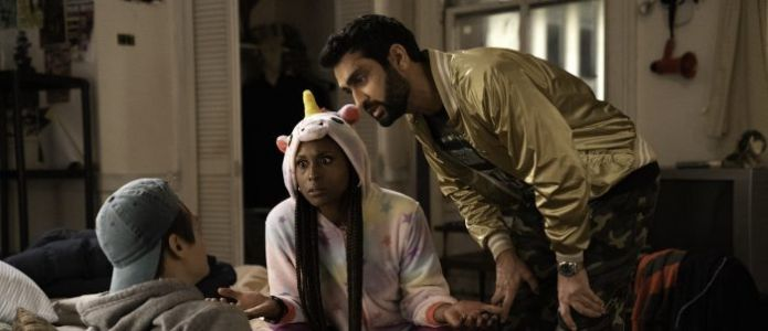 'The Lovebirds' Trailer: Kumail Nanjiani and Issa Rae Have a Very Bad, Murder-Filled Date