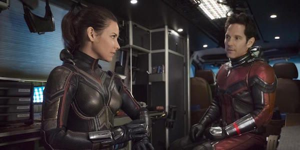 Ant-Man And The Wasp May Have Snuck In A Classic Marvel Villain