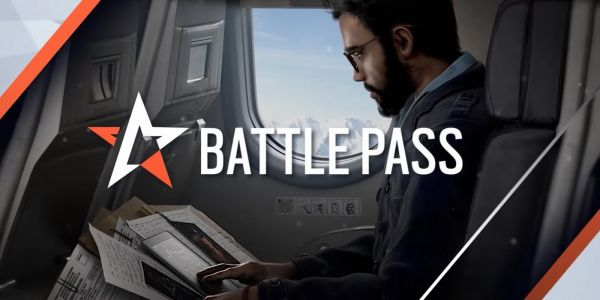 Rainbow Six Siege is Getting A Battle Pass Because Money