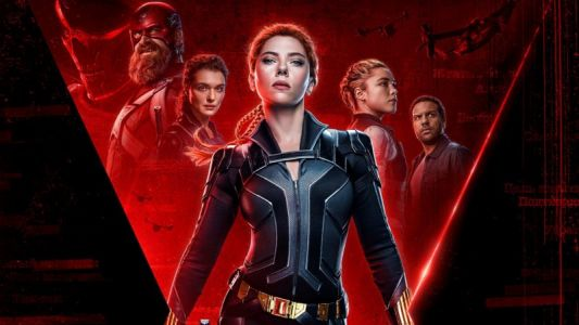 New Black Widow TV Spot & Clip Unveiled as Advance Tickets Go On Sale