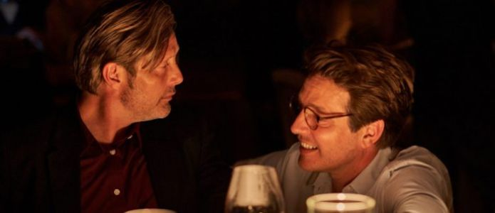 """'Another Round' Director Thomas Vinterberg Has """"Hope and Curiosity"""" for the Leonardo DiCaprio-Led Remake"""