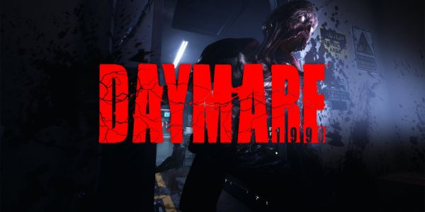 Daymare 1998 Review: Just Like Old Times   Screen Rant