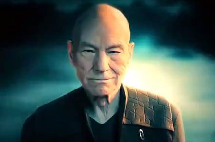 Star Trek: Picard might be CBS All Access' last, best hope in the streaming war