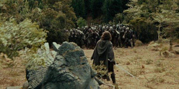 Lord Of The Rings: The Top 10 Battles, Ranked | ScreenRant