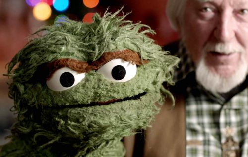 The Delightful 'Street Gang: How We Got To Sesame Street' is Now on VOD