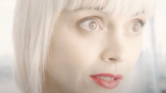 Here After Trailer & Poster Premiere: Ghostly Romantic Comedy Starring Christina Ricci