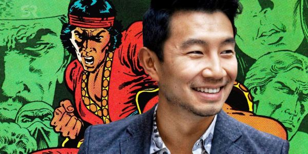 Shang-Chi Star Sounds Off on SNL Racism Controversy | Screen Rant