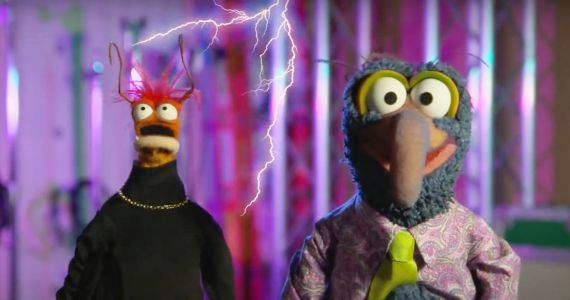 Muppets Haunted Mansion Teaser Announces New Halloween Special Coming to Disney+ This Fall