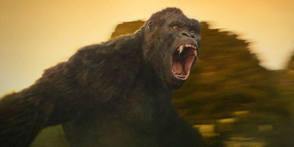Godzilla Vs Kong Director Isn't Concerned About The Film's Rating