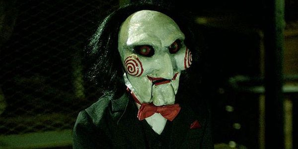 Chris Rock's Spiral Movie Is Building Anticipation By Making Jigsaw's Creepy Puppet Sexy