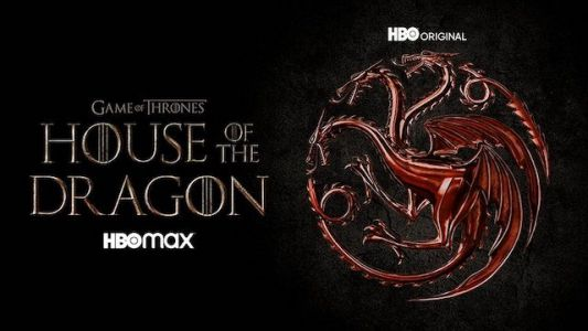 HBO Releases First House of the Dragon Photos