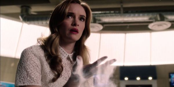 The Flash Star Danielle Panabaker To Direct Season 5 Episode