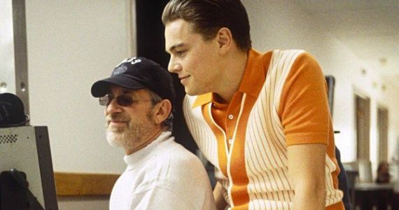 Spielberg & DiCaprio Want to Reunite For Ulysses S. Grant Biopic