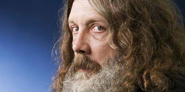 Alan Moore Is Officially Retiring From Writing Comic Books
