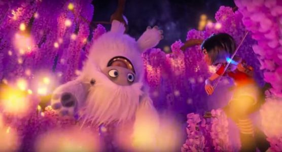 'Abominable' Trailer: Dreamworks' New Yeti Movie Actually Looks Pretty Magical
