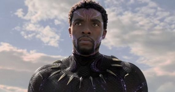 Black Panther: Wakanda Forever Honors Chadwick Boseman's Legacy in a Very Special Way