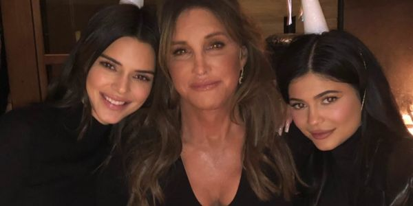 Khloé is Reportedly Friendly with Caitlyn Jenner for Kylie & Kendall