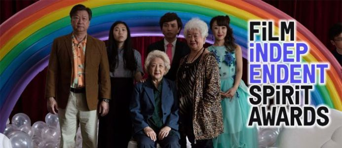 2020 Independent Spirit Awards Winners: 'The Farewell' and 'Uncut Gems' Victories Make Up for the Lack of Oscars Love
