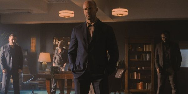 Why Wrath Of Man's Jason Statham Is One Of Guy Ritchie's Favorite Actors To Work With