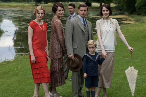 Julian Fellowes To Begin Work On 'Downton Abbey' Movie Sequel Later This Year