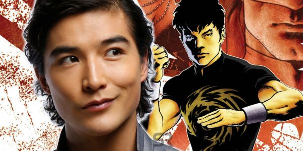 Marvel's Shang-Chi Short List Reportedly Includes Donnie Yen & Ludi Lin