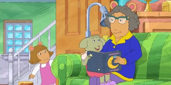 Which Arthur Character Are You, Based On Your MBTI®?