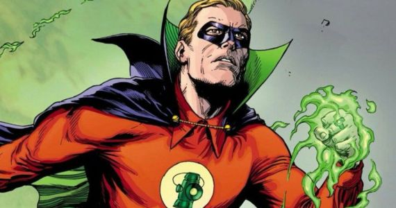 HBO Max's Green Lantern Series Will Have a Gay Lead in Its DC Superhero Ensemble
