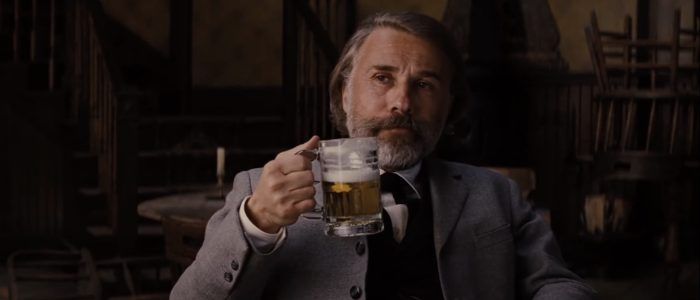 Quentin Tarantino Wouldn't Let Christoph Waltz Rehearse With the 'Inglourious Basterds' Cast