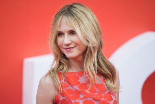 Holly Hunter in Talks to Lead Film Adaptation of Sue Miller's Monogamy