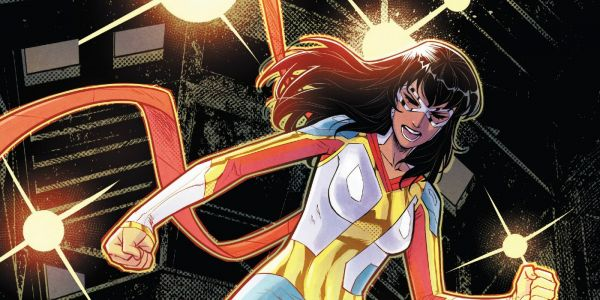Ms. Marvel Really is The New Spider-Man | Screen Rant