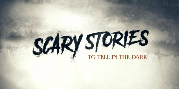 Scary Stories to Tell in the Dark Movie Gets a Release Date & Logo