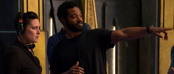 'Black Panther II' Won't Move Production From Georgia Over Voting Law