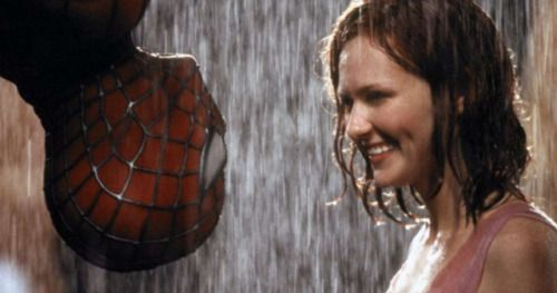 Kirsten Dunst Calls Out Reuters for Spider-Man's