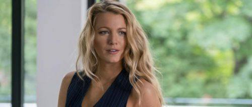 Blake Lively to Star in Diablo Cody-Penned Netflix Comic Book Movie 'Lady Killer'