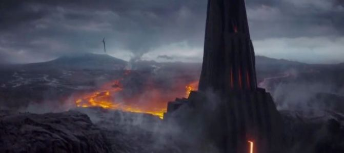 'Star Wars' Just Revealed The Secret of Darth Vader's Castle and an Even Worse Death Star