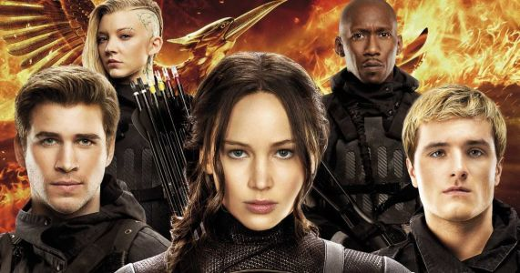 Hunger Games Prequel Movie Is Happening, Book Is Coming First in 2020
