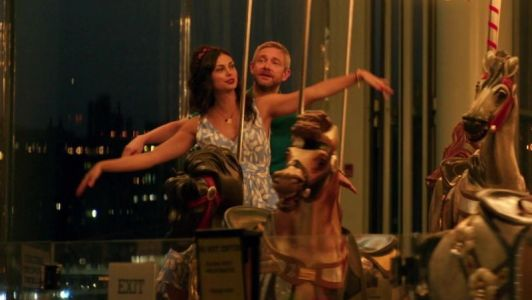 CS Interview: Morena Baccarin and Jason Winer Talk Ode To Joy