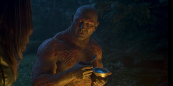 Guardians' Dave Bautista Gets Honest About Future As Drax In The MCU