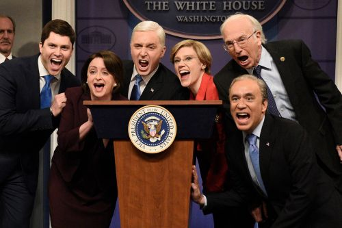 'Saturday Night Live' Will Return This Weekend With a New Episode