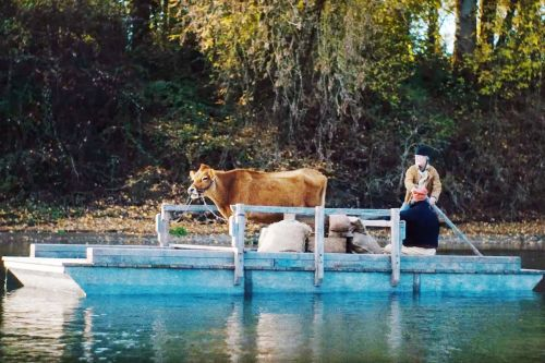 Stream It Or Skip It: 'First Cow' on VOD, Kelly Reichardt's Richly Fascinating Portrait of Masculinity and Friendship