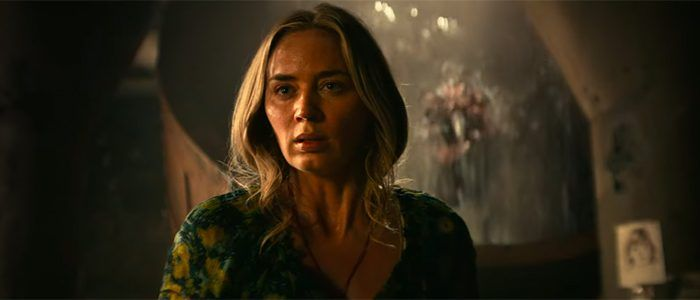 'A Quiet Place Part II' Trailer: Try Not to Make a Sound as This Sequel Finally Heads to Theaters
