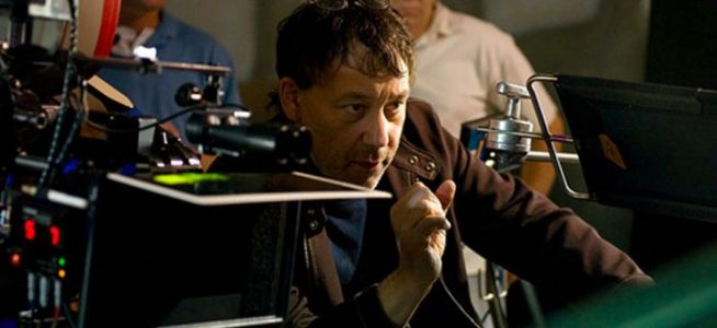 "Sam Raimi is Returning to Directing Horror Movies With Project Described as ""Misery meets Cast Away"""
