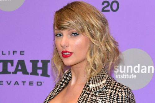 Taylor Swift Explains Why She Became Politically Active at 'Miss Americana' Sundance Premiere